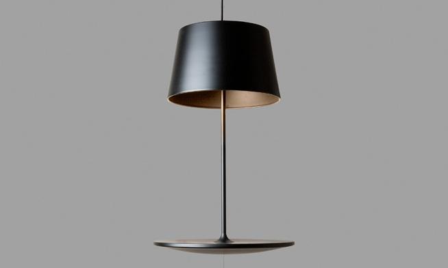 Illusion wall lamp