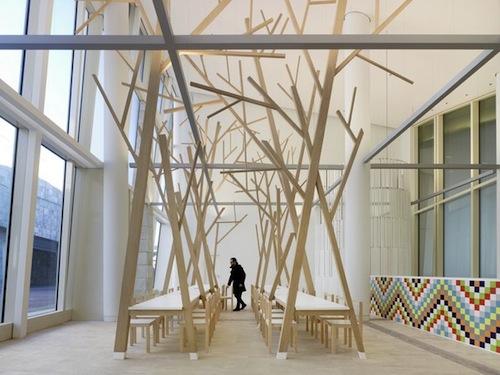 Wn trza najlepiej zaprojektowana kawiarnia - Steel framing espana ...