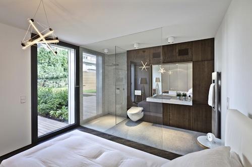 Master Bedroom Ensuite Layout